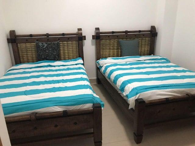 Apartamento San Pedro de Macoris>Santo domingo Este>Juan Dolio - Venta:160.000 Dolares - codigo: 18-458