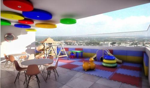 Apartamento Santo Domingo>Distrito Nacional>Serralles - Venta:225.000 Dolares - codigo: 18-463