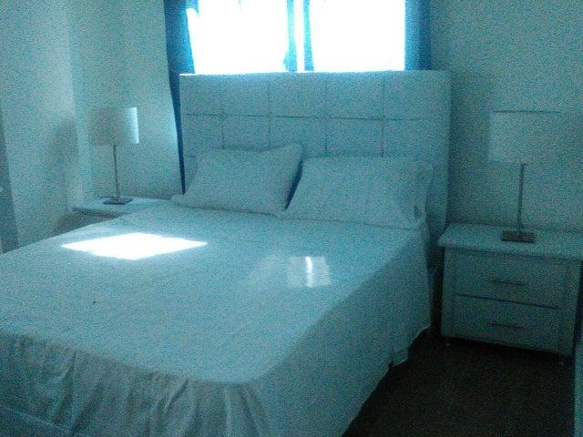 Apartamento Santo Domingo>Distrito Nacional>Naco - Alquiler:950 Dolares - codigo: 18-469