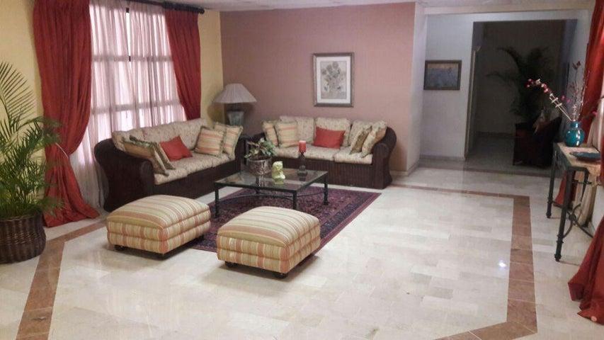 Apartamento Santo Domingo>Distrito Nacional>Bella Vista - Alquiler:1.200 Dolares - codigo: 18-478