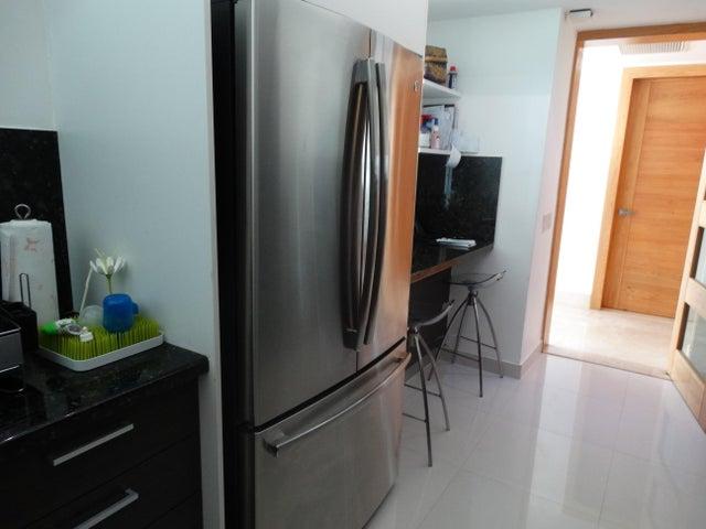 Apartamento Distrito Nacional>Santo Domingo Dtto Nacional>Mirador Sur - Venta:345.000 Dolares - codigo: 18-527