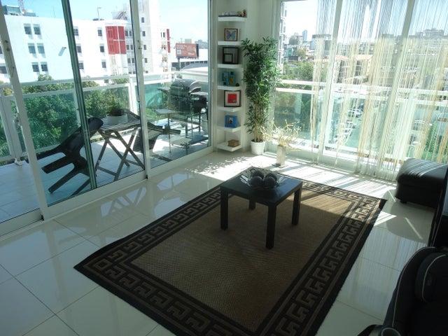 Apartamento Distrito Nacional>Santo Domingo Dtto Nacional>Naco - Venta:175.000 Dolares - codigo: 18-534