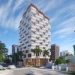Apartamento Santo Domingo>Santo Domingo Dtto Nacional>Piantini - Venta:276.500 Dolares - codigo: 18-542