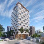 Apartamento Santo Domingo>Santo Domingo Dtto Nacional>Piantini - Venta:359.750 Dolares - codigo: 18-543