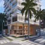 Apartamento Santo Domingo>Santo Domingo Dtto Nacional>Piantini - Venta:128.700 Dolares - codigo: 18-544