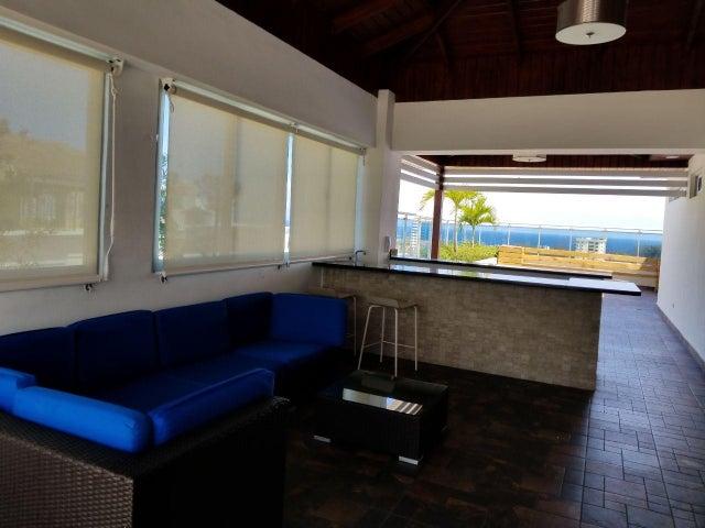 Apartamento Santo Domingo>Santo Domingo Dtto Nacional>Bella Vista - Alquiler:750 Dolares - codigo: 18-550