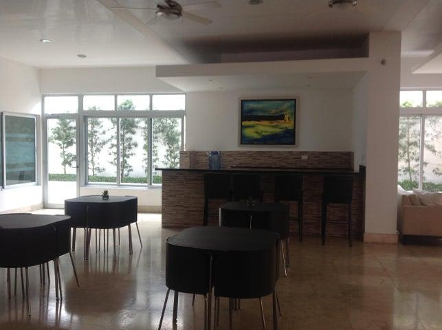 Apartamento Distrito Nacional>Santo Domingo Dtto Nacional>Piantini - Venta:500.000 Dolares - codigo: 18-556