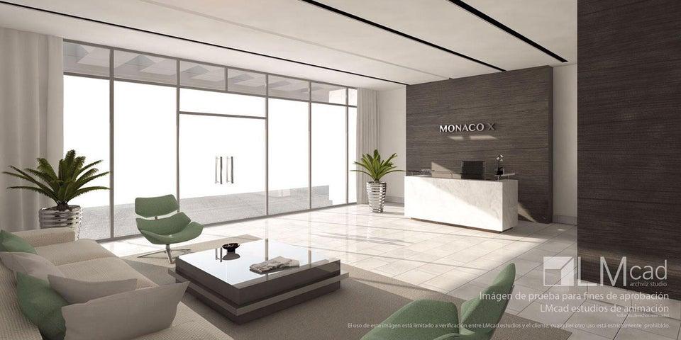 Apartamento Distrito Nacional>Distrito Nacional>Piantini - Venta:625.000 Dolares - codigo: 18-559