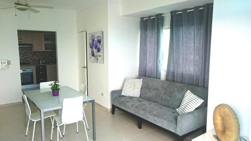 Apartamento Distrito Nacional>Santo Domingo Dtto Nacional>Mirador Norte - Venta:130.000 Dolares - codigo: 18-563