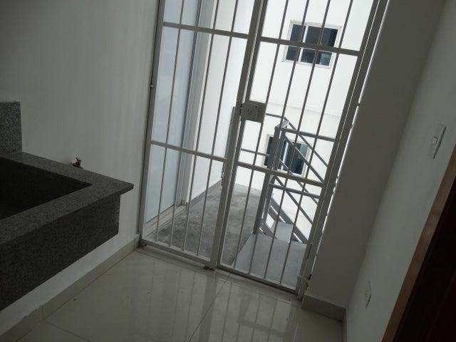 Apartamento Santo Domingo>Distrito Nacional>Naco - Venta:162.000 Dolares - codigo: 18-569