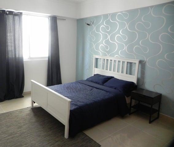 Apartamento Santo Domingo>Distrito Nacional>Paraiso - Venta:259.600 Dolares - codigo: 18-605