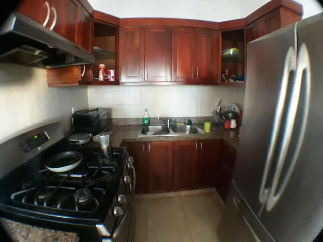 Apartamento Distrito Nacional>Santo Domingo Dtto Nacional>Renacimiento - Alquiler:1.200 Dolares - codigo: 18-610