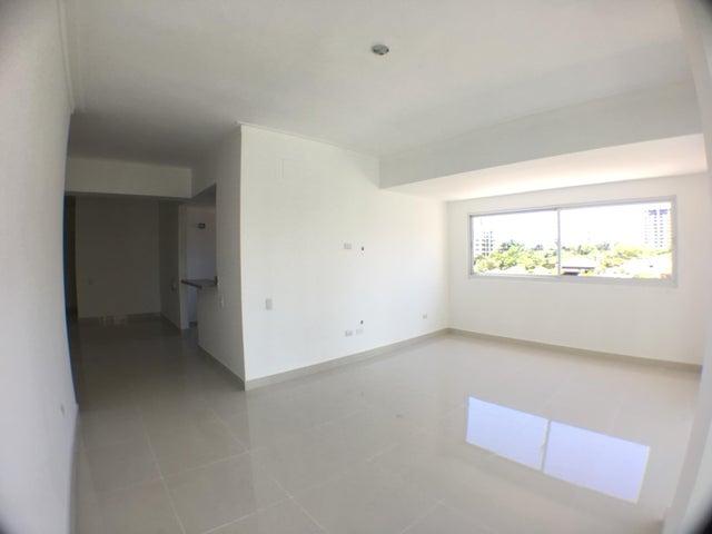 Apartamento Distrito Nacional>Distrito Nacional>Piantini - Venta:260.000 Dolares - codigo: 18-621
