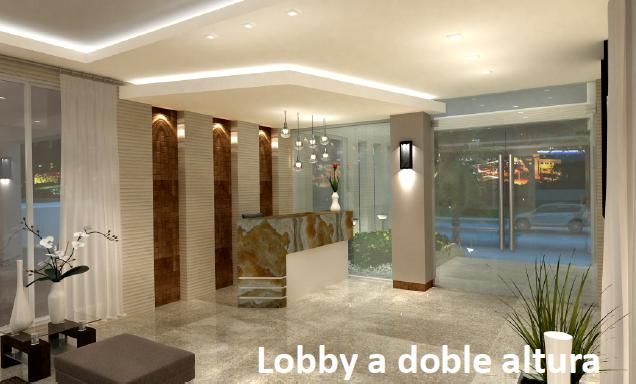 Apartamento Distrito Nacional>Santo Domingo Dtto Nacional>Evaristo Morales - Venta:222.000 Dolares - codigo: 18-622