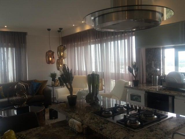 Apartamento Distrito Nacional>Santo Domingo Dtto Nacional>Los Cacicazgos - Venta:395.000 Dolares - codigo: 18-626