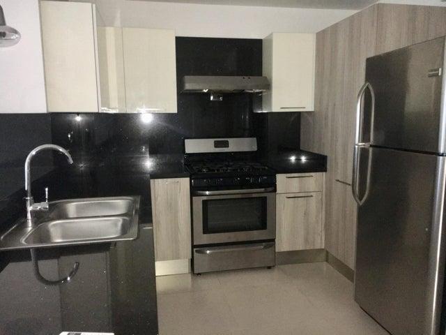 Apartamento Santo Domingo>Distrito Nacional>Los Cacicazgos - Alquiler:1.200 Dolares - codigo: 18-631