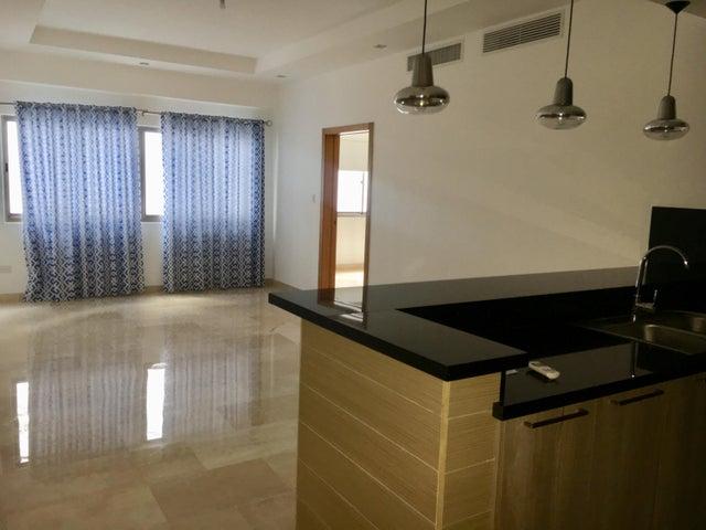 Apartamento Distrito Nacional>Santo Domingo Dtto Nacional>Los Cacicazgos - Venta:125.000 Dolares - codigo: 18-632