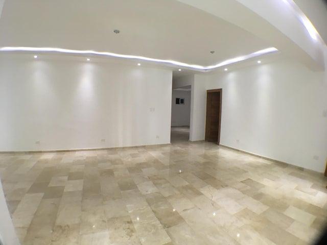 Apartamento Santo Domingo>Distrito Nacional>Evaristo Morales - Venta:359.000 Dolares - codigo: 18-633