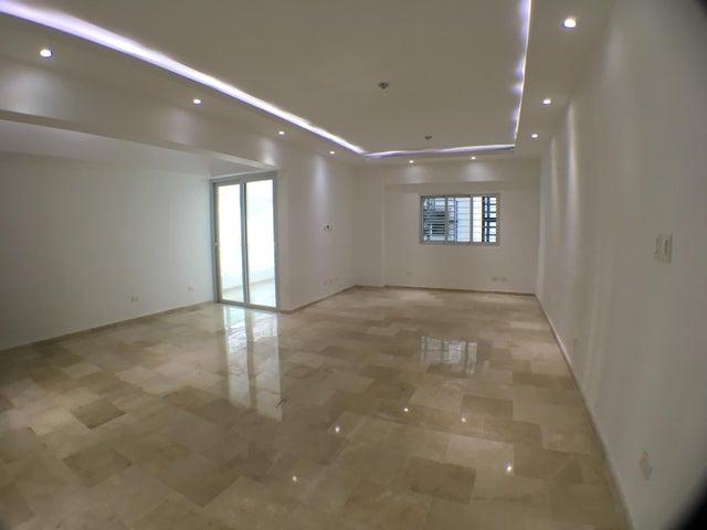 Apartamento Distrito Nacional>Santo Domingo Dtto Nacional>Evaristo Morales - Venta:210.000 Dolares - codigo: 18-635