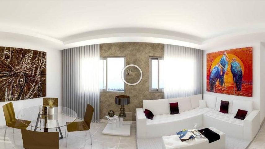 Apartamento Santo Domingo>Distrito Nacional>Naco - Venta:282.000 Dolares - codigo: 18-636