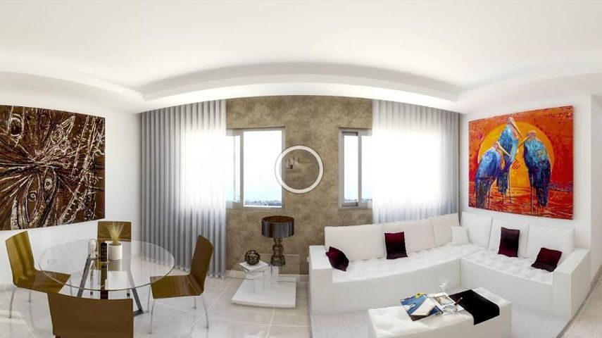 Apartamento Santo Domingo>Distrito Nacional>Naco - Venta:162.000 Dolares - codigo: 18-637