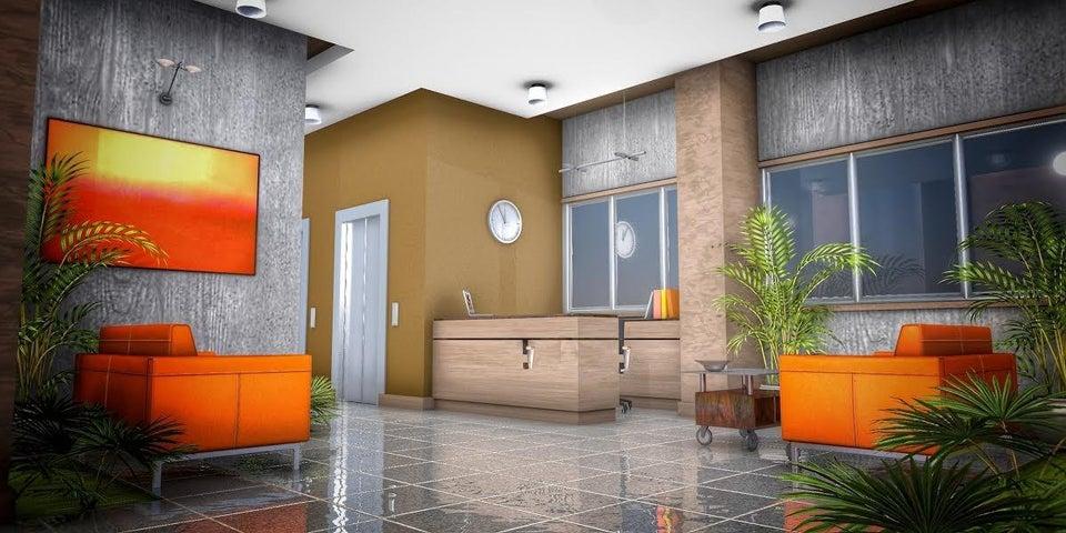 Apartamento Distrito Nacional>Santo Domingo Dtto Nacional>Naco - Venta:295.000 Dolares - codigo: 18-638