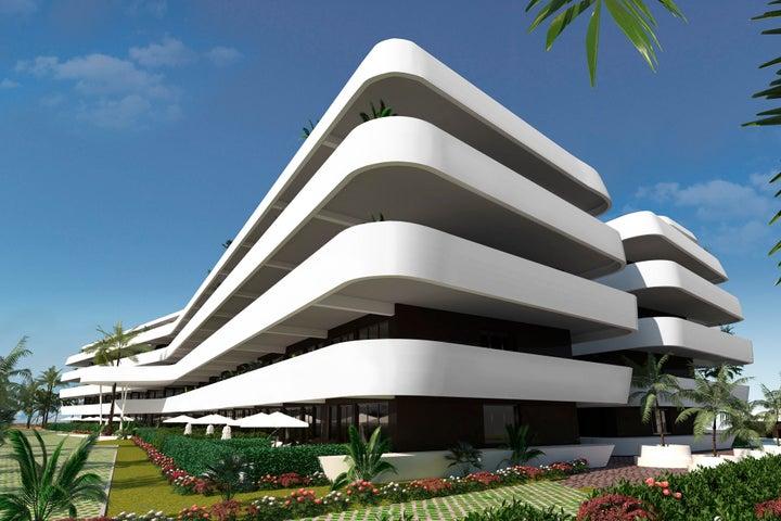 Apartamento La Altagracia>Punta Cana>Bavaro - Venta:330.500 Dolares - codigo: 18-665