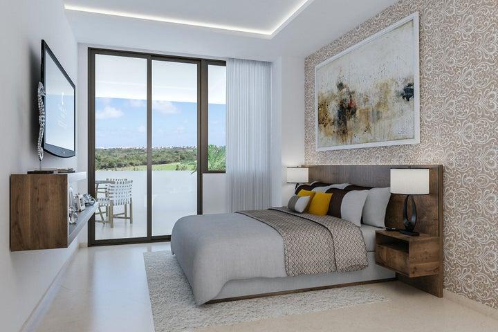 Apartamento La Altagracia>Punta Cana>Bavaro - Venta:350.000 Dolares - codigo: 18-669