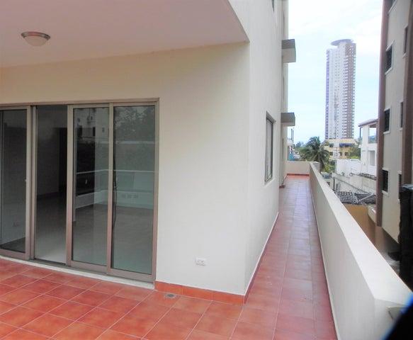 Apartamento Santo Domingo>Distrito Nacional>Bella Vista - Venta:220.000 Dolares - codigo: 18-676