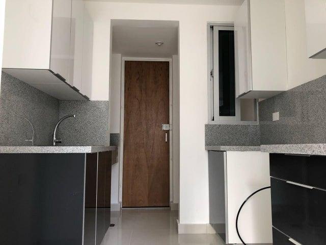 Apartamento Distrito Nacional>Santo Domingo Dtto Nacional>Naco - Venta:120.000 Dolares - codigo: 18-684