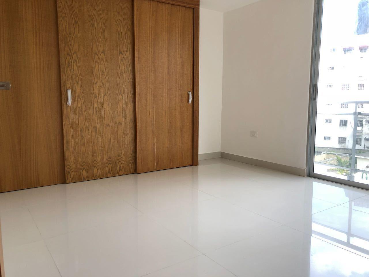 Apartamento Distrito Nacional>Santo Domingo Dtto Nacional>Naco - Alquiler:1.200 Dolares - codigo: 18-685