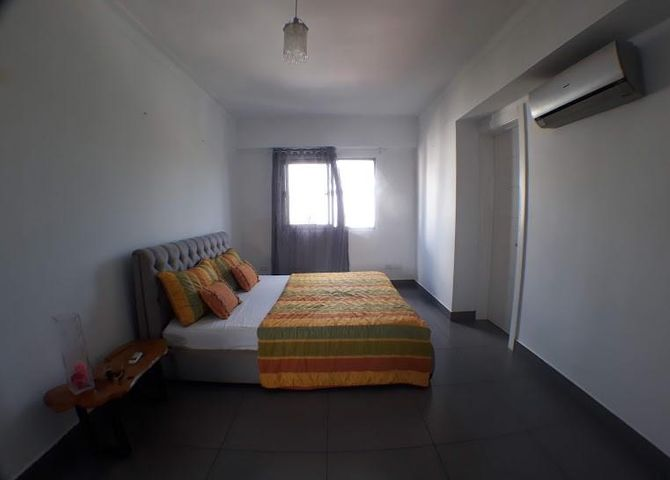 Apartamento Distrito Nacional>Santo Domingo Dtto Nacional>Naco - Venta:175.000 Dolares - codigo: 18-689