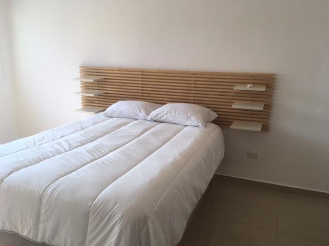 Apartamento Distrito Nacional>Santo Domingo Dtto Nacional>Vergel - Alquiler:1.000 Dolares - codigo: 18-691