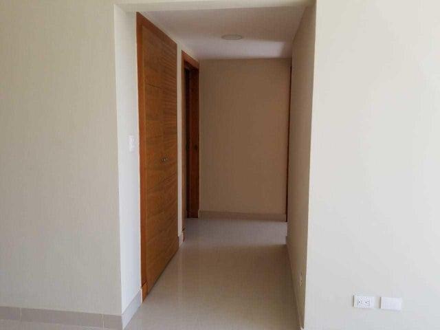 Apartamento Santo Domingo>Santo Domingo Dtto Nacional>Esperilla - Alquiler:900 Dolares - codigo: 18-690