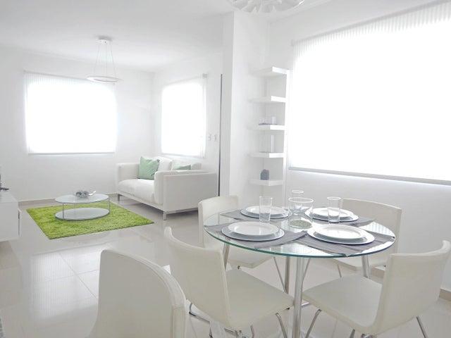 Apartamento La Altagracia>Santo domingo Este>Bavaro - Venta:108.000 Dolares - codigo: 18-708