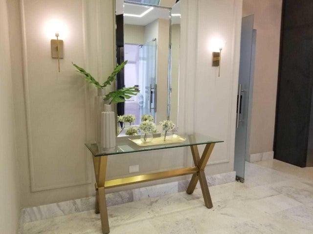Apartamento Distrito Nacional>Santo Domingo Dtto Nacional>Esperilla - Alquiler:1.350 Dolares - codigo: 18-716