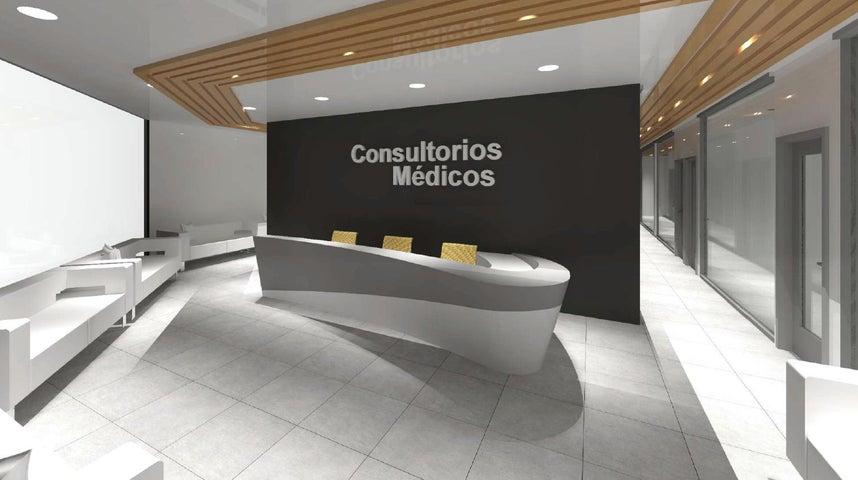 Local Comercial Santo Domingo>Distrito Nacional>Piantini - Alquiler:45.000 Pesos - codigo: 18-728