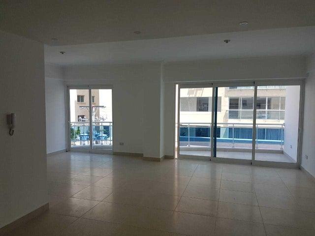 Apartamento Distrito Nacional>Santo Domingo Dtto Nacional>Serralles - Alquiler:1.200 Dolares - codigo: 18-732