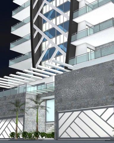 Apartamento Distrito Nacional>Distrito Nacional>Serralles - Venta:278.750 Dolares - codigo: 18-737