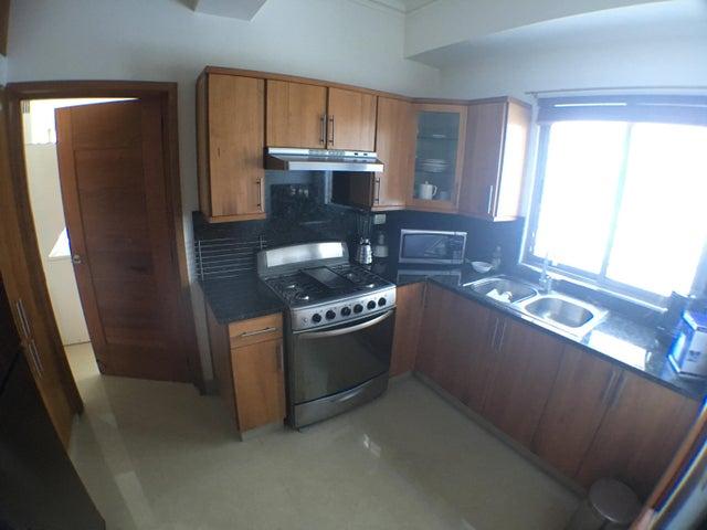 Apartamento Distrito Nacional>Santo Domingo Dtto Nacional>Vergel - Alquiler:1.200 Dolares - codigo: 18-530