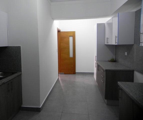Apartamento Distrito Nacional>Distrito Nacional>Paraiso - Venta:242.205 Dolares - codigo: 18-760