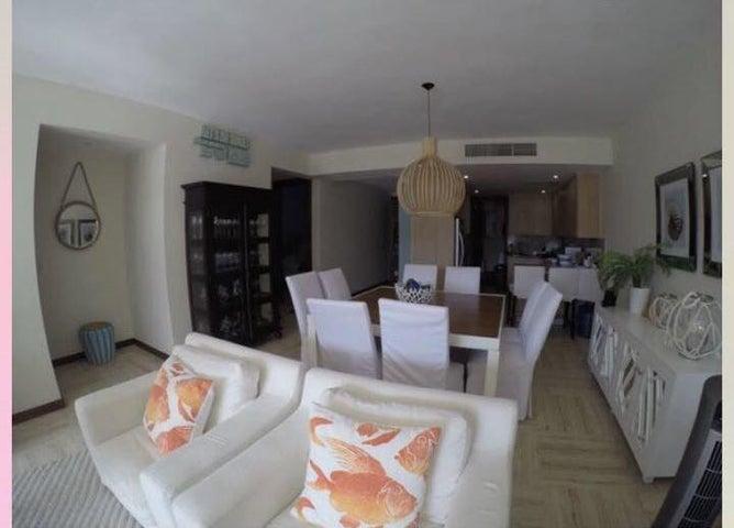 Apartamento Santo Domingo>Distrito Nacional>Altagracia - Venta:325.000 Dolares - codigo: 18-771