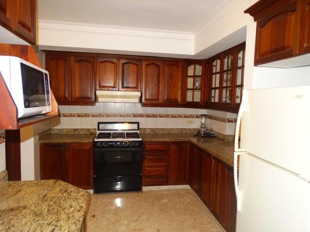 Apartamento Santo Domingo>Distrito Nacional>Los Cacicazgos - Alquiler:1.500 Dolares - codigo: 18-783
