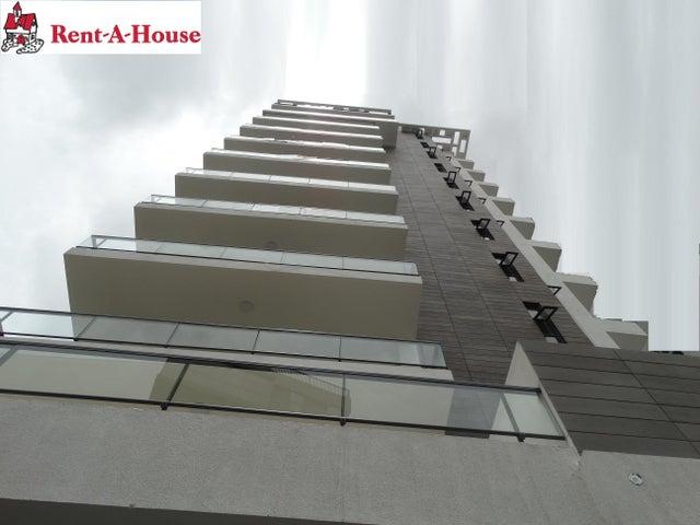 Apartamento Santo Domingo>Distrito Nacional>Naco - Alquiler:2.600 Dolares - codigo: 18-786