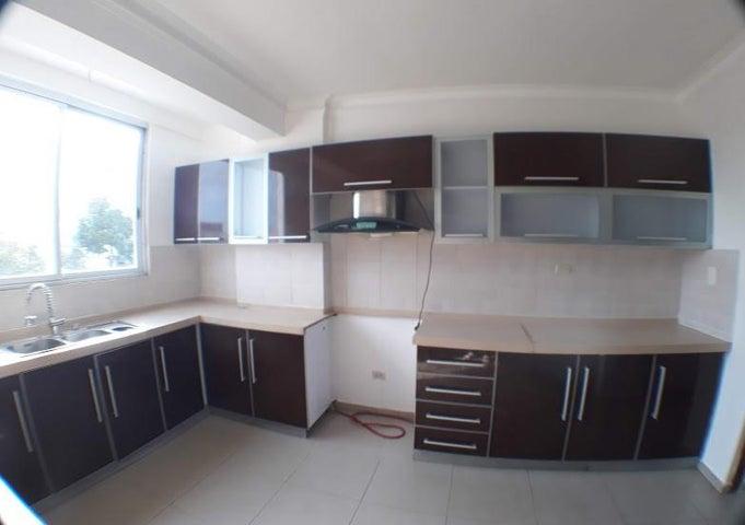 Apartamento Distrito Nacional>Distrito Nacional>Bella Vista - Venta:180.000 Dolares - codigo: 18-803