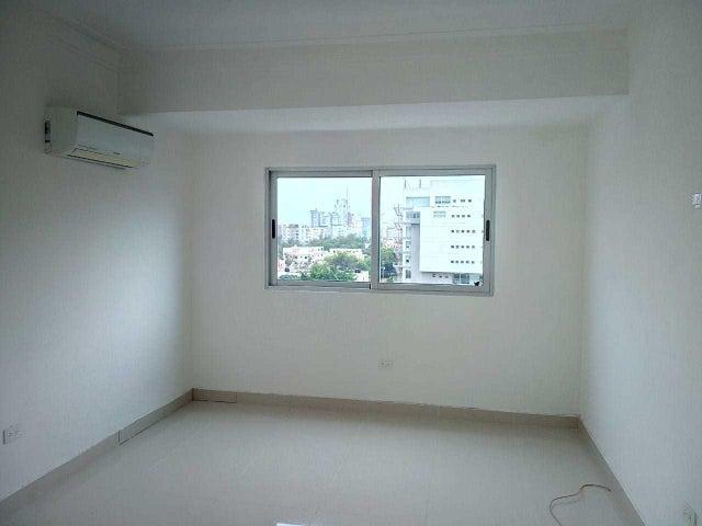 Apartamento Santo Domingo>Santo Domingo Dtto Nacional>Bella Vista - Alquiler:1.400 Dolares - codigo: 18-821