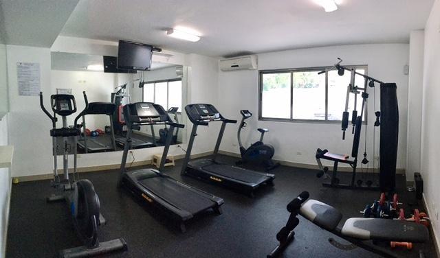 Apartamento Santo Domingo>Distrito Nacional>El Vergel - Venta:165.000 Dolares - codigo: 18-692