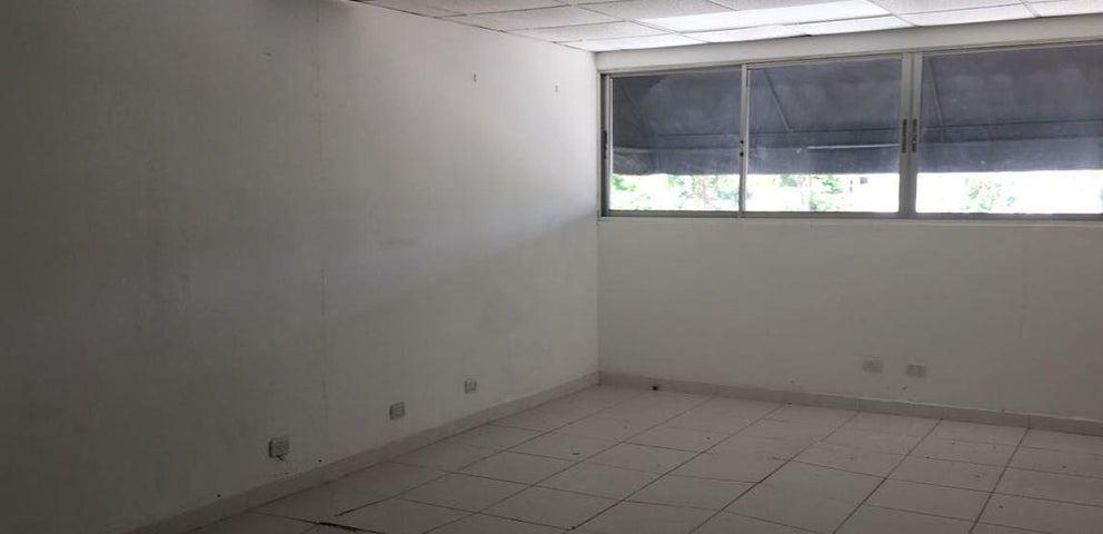 Oficina Distrito Nacional>Santo Domingo Dtto Nacional>Evaristo Morales - Alquiler:948 Dolares - codigo: 18-851