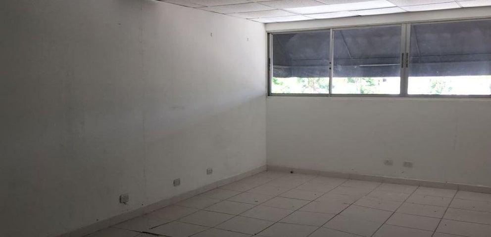 Oficina Distrito Nacional>Santo Domingo Dtto Nacional>Evaristo Morales - Alquiler:814 Dolares - codigo: 18-856