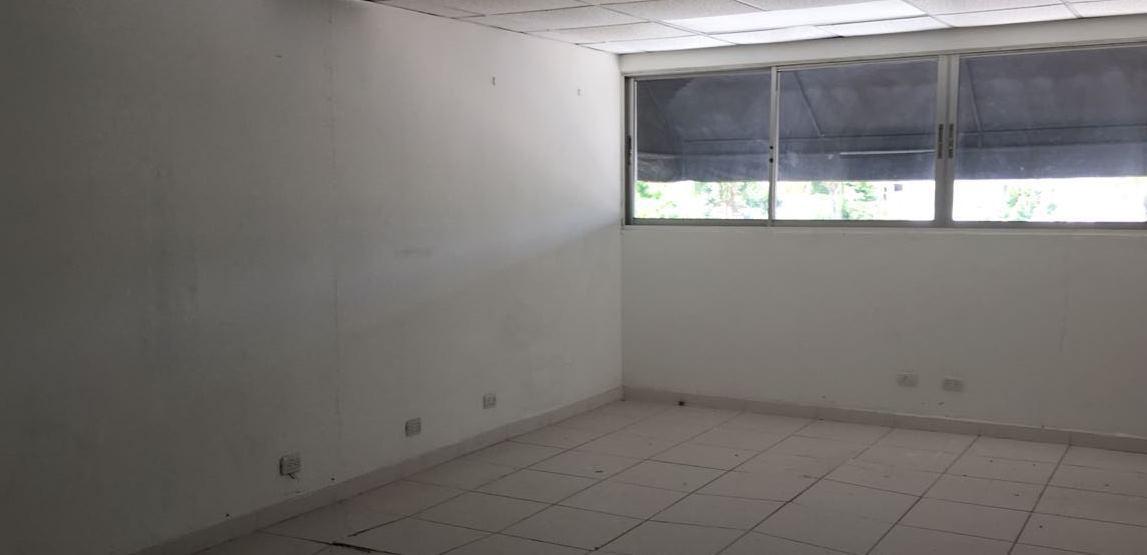 Oficina Distrito Nacional>Santo Domingo Dtto Nacional>Evaristo Morales - Alquiler:806 Dolares - codigo: 18-859